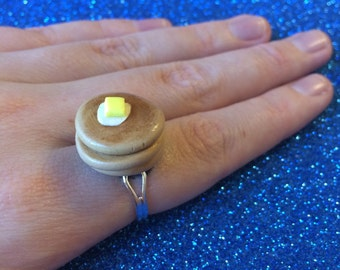 Shortstack Pancake Ring