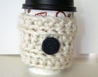 Crochet Mug Cozy Cup Cozy Coffee Cozy Tea Cozy Coffee Cup Sleeve