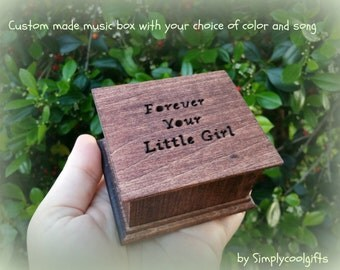 music box, wedding music box, wedding favor, father of bride gift, father of the bride gift, personalized gift, simplycoolgifts, bride's mom