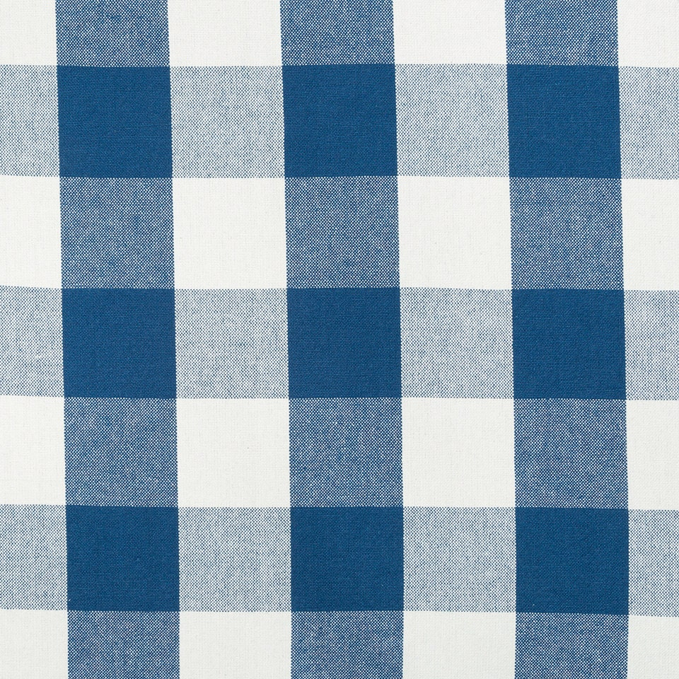 navy blue plaid upholstery fabric by the yard large scale plaid curtains custom blue white. Black Bedroom Furniture Sets. Home Design Ideas
