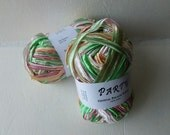 Sale  Moss Roses Party by Crystal Palace Yarns