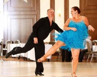 Custom  Dance  Dresses  by Sheludesigns