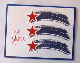 Dynamite image within military thank you cards free printable