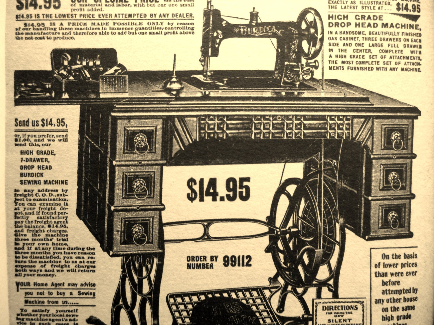 Sears Roebuck And Co Sears Catalog Old Fashioned