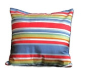 The Big Bang Theory Striped Pillow Sheldon's Pillow  Pillow Cover Decorative Pillow