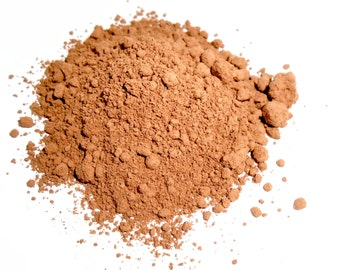 ROASTED CACAO POWDER, Organic - Theobroma Cacao - Cocoa, Chocolate - A History of Delicious and Delighful Decadence