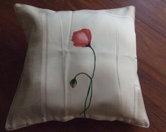 Vintage Decorative Pillow Cover
