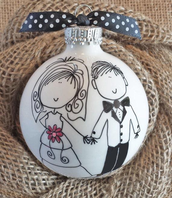 Wedding Gift Engagement Gift Wedding Bride Groom Gift