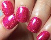 Blossom handmade artisan nail polish