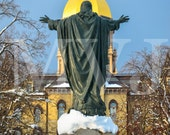 Golden Dome - South Bend, IN
