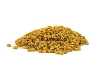 Fenogreco- Fenugreek Seeds 1 lb