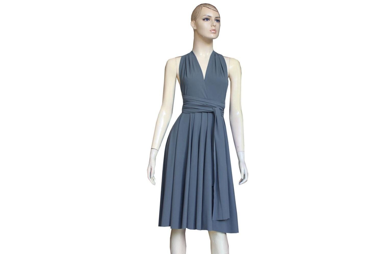 Convertible wrap dress coupon