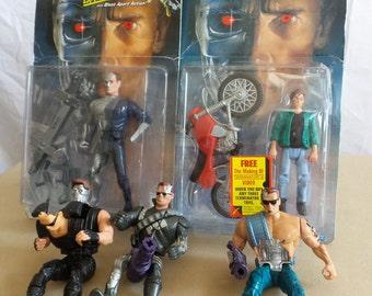 Terminator Action Figures