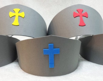 PARTY PACK Knight Helmet Party Favor (Knight, Dragon, Medieval, Royal)