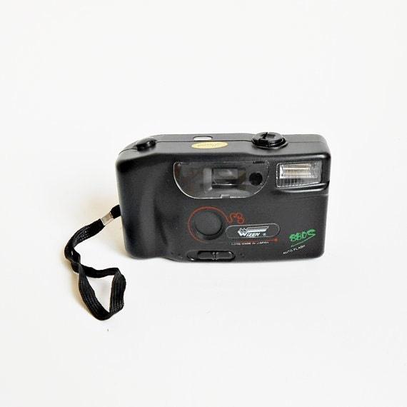 Vintage Film Cameras For Sale Sale Wizen Md-90 Film Camera