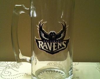 Baltimore Ravens Mug
