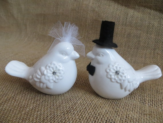 ceramic bird wedding cake toppers beautiful wedding bird cake topper ceramic bird cake topper 12487