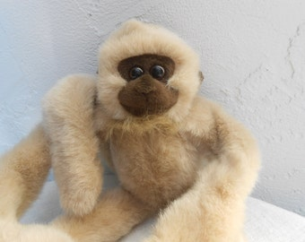 Adorable Monkey to Hang Anywhere.