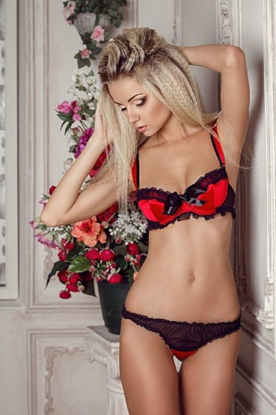 Valentines Day Panties 88