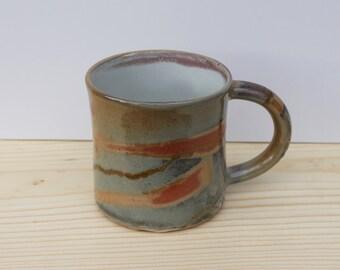 Shino Mug- Small