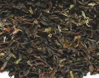 Organic  Tea - Singell Darjeeling -  Loose Leaf  - 4 oz Fair Trade