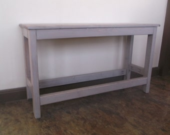 Rustic Hall Tree Hall Bench Hall Storage Mudroom By