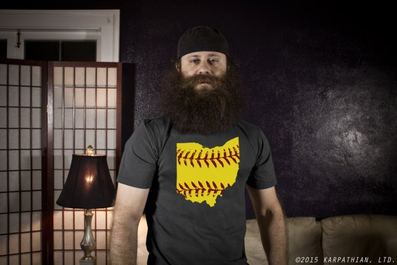Ohio Softball Buy Any 3 Shirts Get a 4th FREE