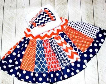 items similar to denver broncos dress nfl fan
