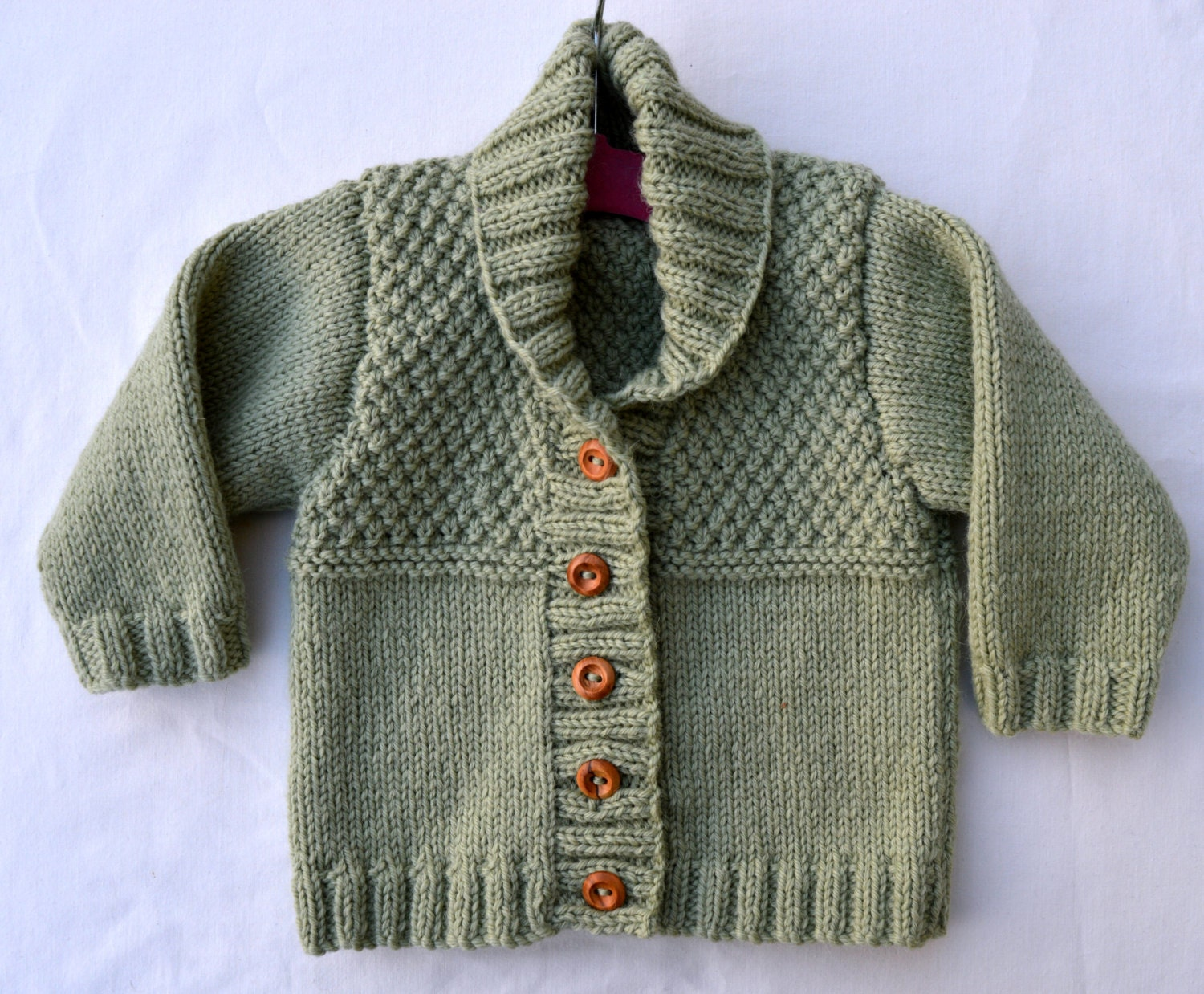 V-neck, classic baby boys cardigan is elegant, soft, classy and comfortable. SMILING PINKER Baby Boys Girls Cardigans V-Neck Solid Sweaters Cable Knitted Button Coats Outwear. by SMILING PINKER. $ - $ $ 13 $ 14 99 Prime. FREE Shipping on eligible orders. Some sizes/colors are Prime eligible.