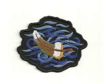 Air Element Patch! Custom Made!