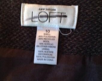 Vintage Ann Taylor Loft Skirt