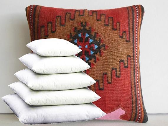 THROW PILLOWS STUFFING 18x18 Pillow Filling 18X18 Pillow