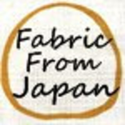 FabricFromJapan