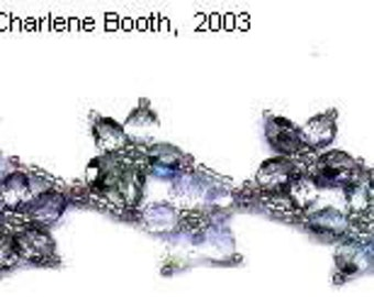 Crystal Garden Bracelet