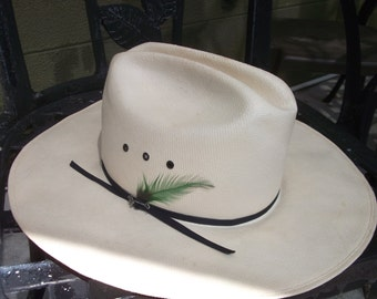 Stetson Classic Western Cowboy Hat