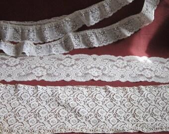Vintage Lace Trim