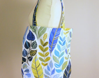 Cotton tote bag, Ready to ship,Hand made,Comfortable,Easy to use,Washable,Natural material