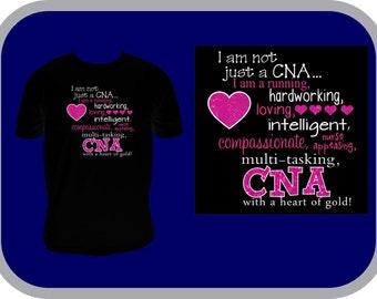 CNA glitter shirt