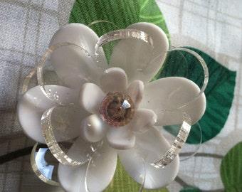 Waterlily jewel