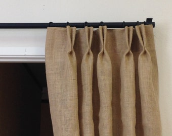Short Curtains | Etsy