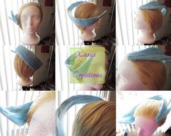 Wig: Colress (Pokemon Black and White)
