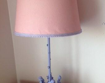 Disney princess decorative lamp