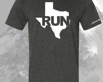 RUN  Shirt Texas