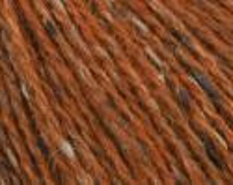 Rowan Felted Tweed Dk  Yarn Color 188 Jaffa  Buy Now & Save!   Regular item price is 12.50.