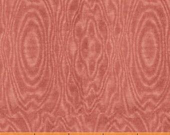 Windham Fabrics Rebecca 35347-5 Rose Moire Yardage by Mary Koval