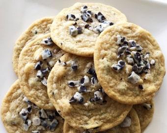 Cookies N' Cream Cookies - Cookies
