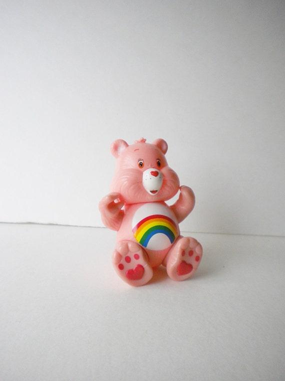 Toys For Cheerleaders : Cheer bear toy rainbow