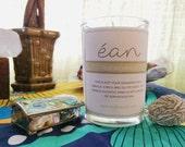 Tahitian Vanilla - 8oz Soy Candle