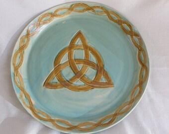 Celtic Platter Trinity