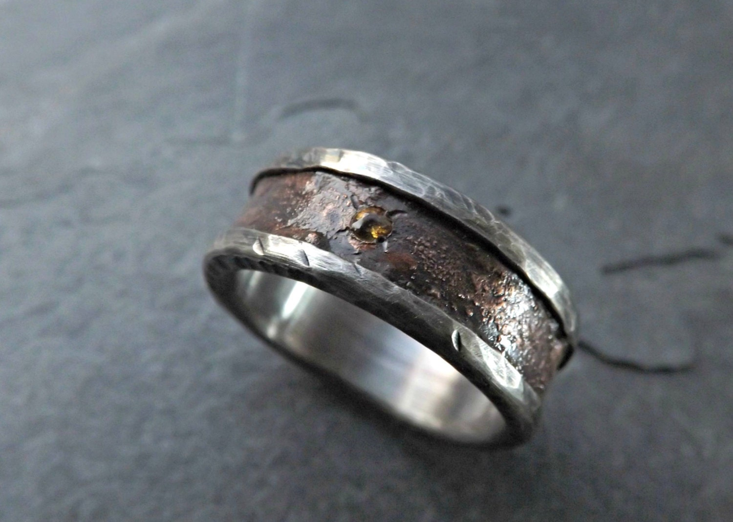 Bronze Wedding Band Silver Rustic Mens Wedding Ring. Light Blue Wedding Rings. 14k White Gold Band. Paper Necklace. Crane Watches. Animal Wedding Rings. Turquoise Anklet Bracelets. White Gold Diamond Anklet. Common Engagement Rings